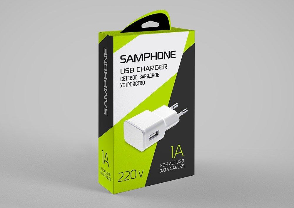 Зарядные устройства SAMFONE