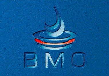 Разработка логотипа для Водмашоборудования
